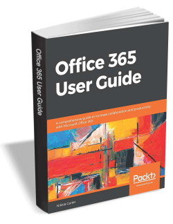 book of office 365 user guide