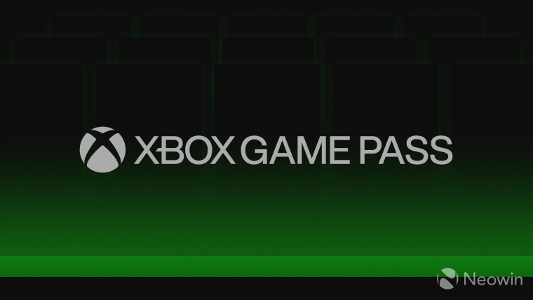 This is the logo for Xbox Game Pass