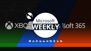 Microsoft Weekly - February 7, 2021