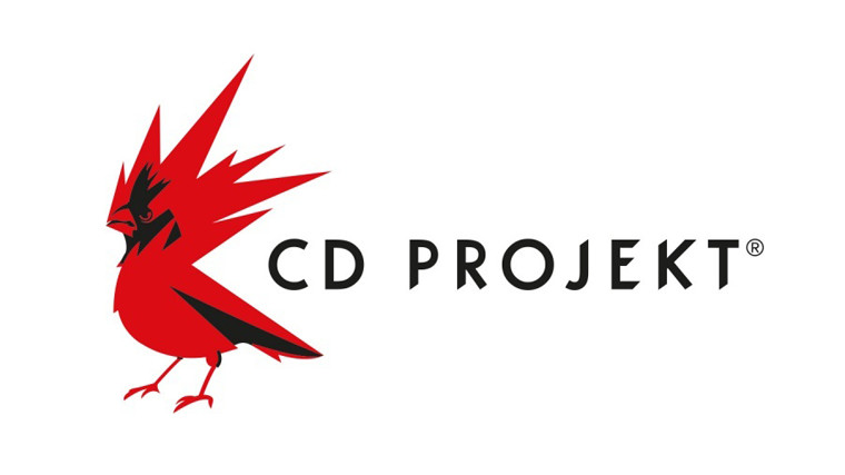 CD Projekt Group Logo
