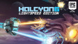 Halcyon 6 game promo for Epic Games giveaway