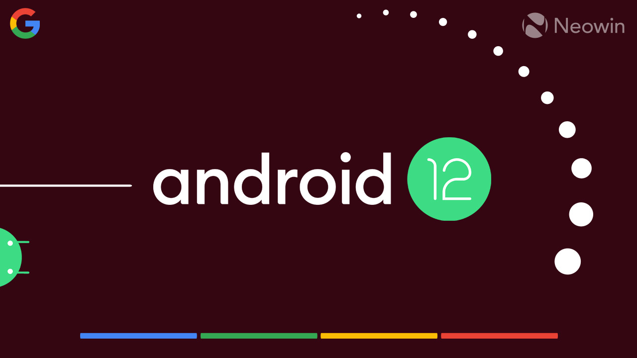Google announces Android 12, releasing the first developer ...