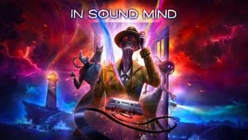 in sound mind game logo