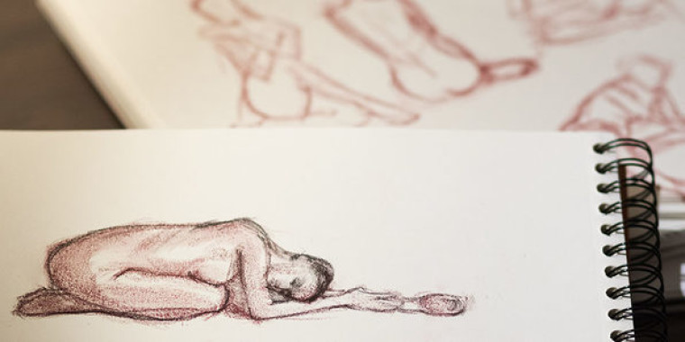 Drawing examples