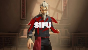 sifu game logo