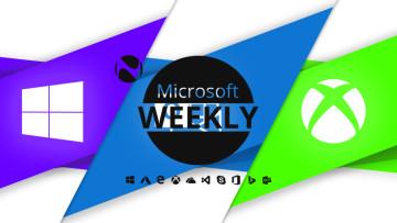 Microsoft Weekly - February 28, 2021 weekly recap