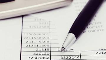 quickbooks account numbers
