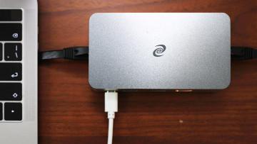 Deeper Connect Nano DPN box
