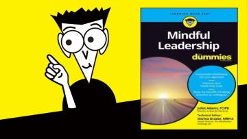 mindful leadership ebook for dummies