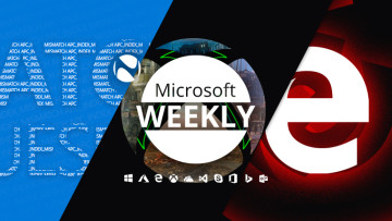 Microsoft Weekly - March 14 2021 weekly recap