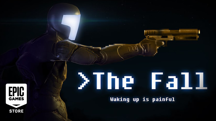 The Fall is free on the Epic Games Store this week