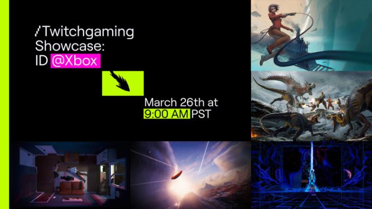 ID at Xbox Twitch showcase