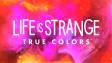 life is strange true colors game logo