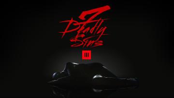 Hitman 3 seven deadly sins expansion