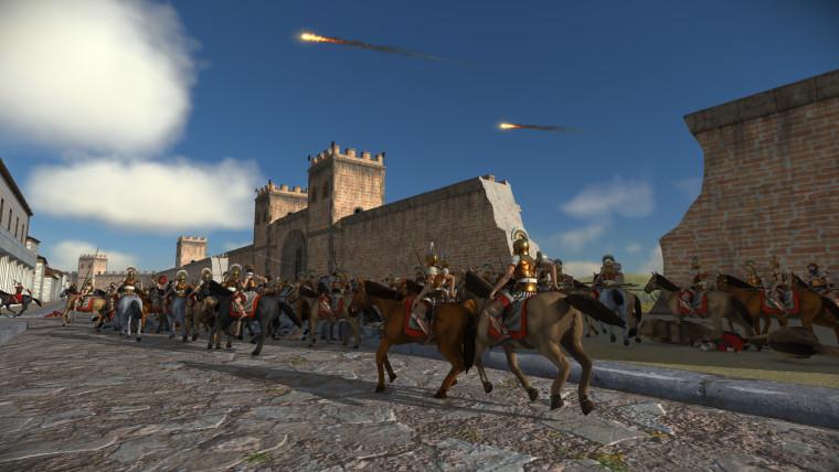 Total War Rome Remastered screenshots
