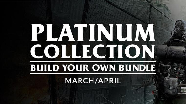 Platinum Fanatics-pakket
