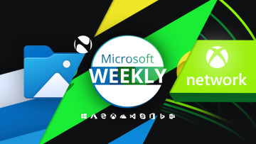 Microsoft Weekly - March 28 2021 - weekly recap