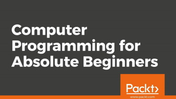 packt ebook on computer programming for beginners