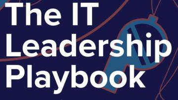 IT playbook guide ebook