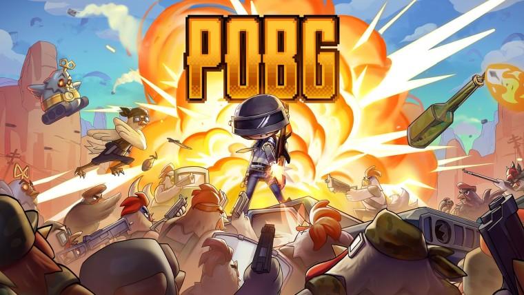 pobg playeromnoms battlegrounds key art