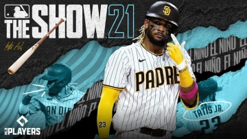 MLB The Show 21