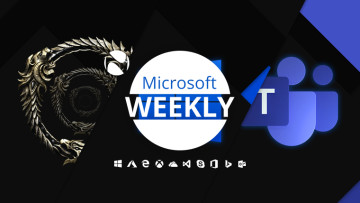 Microsoft Weekly - April 4 2021 - weekly recap