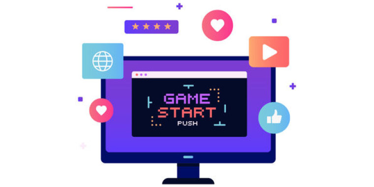 learn to code gaming