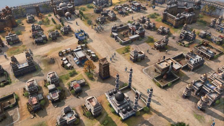 Age of Empires IV screenshots