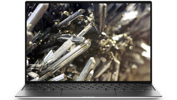 Press image of the Dell XPS 13