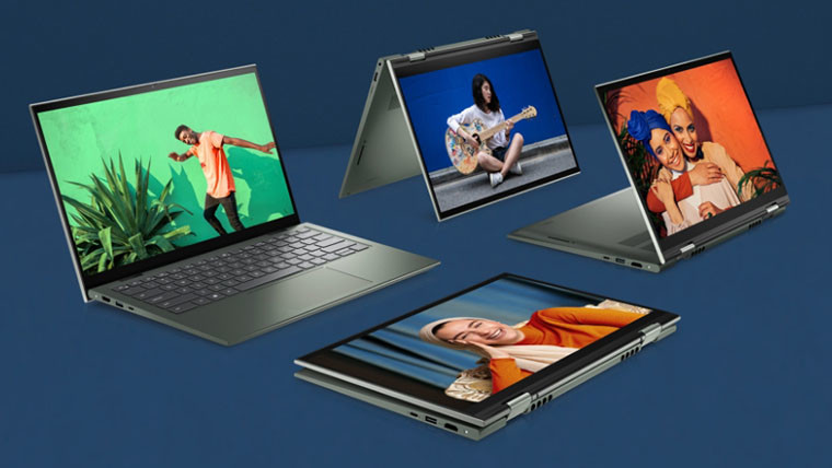 Press image for Dell Inspiron 14 2-in-1