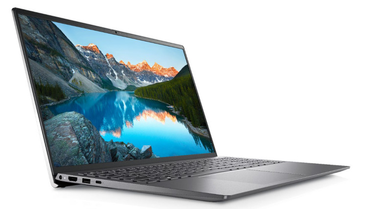 Press image of Dell Inspiron 15