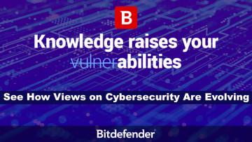 bitdefender report