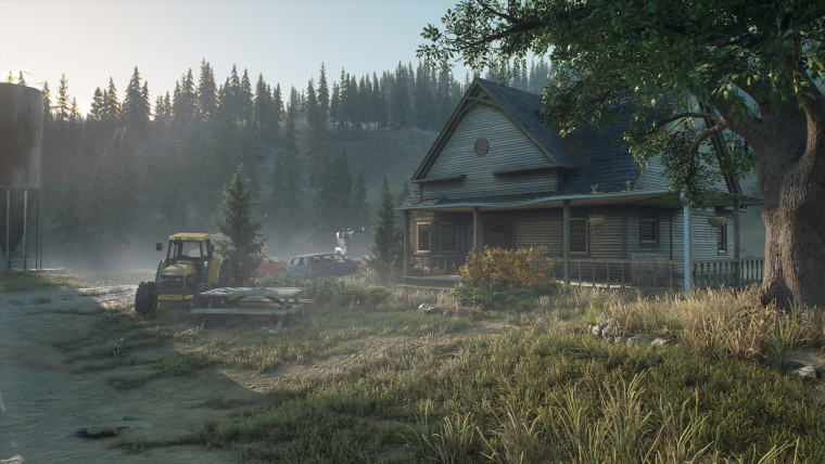 Days Gone PC screenshots