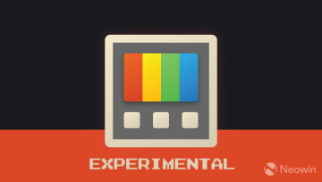 Powertoys experimental logo