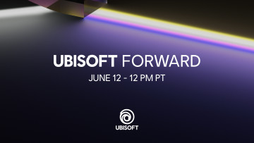 Ubisoft Forward 2021