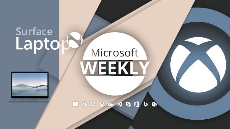 Microsoft Weekly - April 18 2021 - weekly recap