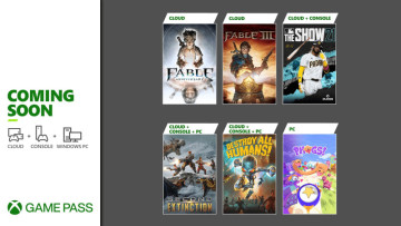 Xbox Game Pass arrivals April 2021 Wave 2