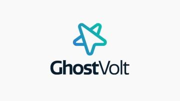 Ghostvault logo