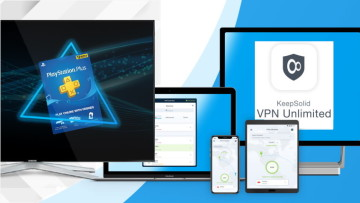 vpn unlimited and playstaion plus