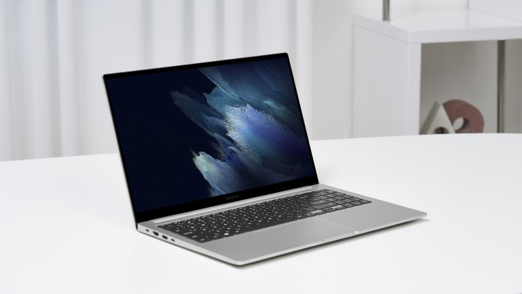 Galaxy Book devices