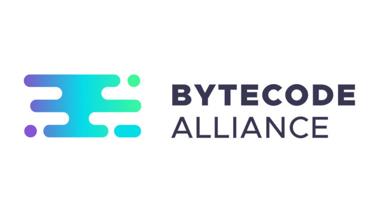 The logo of the Bytecode Alliance