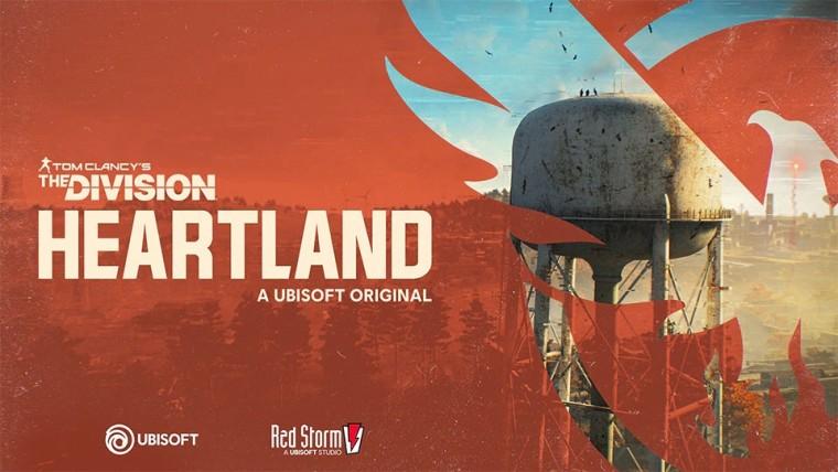 The Division Heartland promo