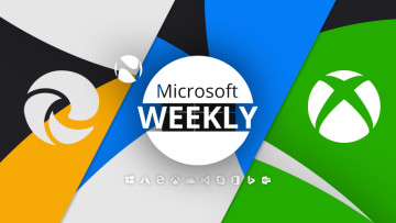 Microsoft Weekly - May 9 2021 - weekly recap