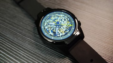rogbid brave pro LTE smartwatch