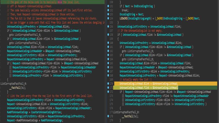 attack code