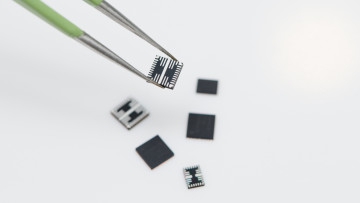 Samsung integrated power management ICs for DDR5