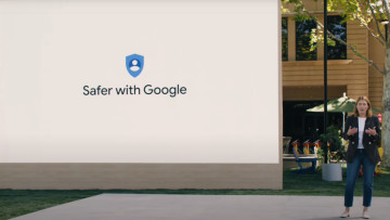 A Googler talks about the company&039s password security feature in Chrome during Google&039s IO 202