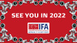 IFA Berlin canceled