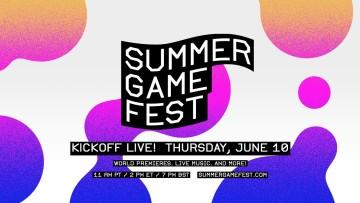 Summer Game Fest 2021 promo