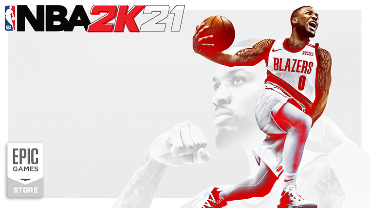 Epic Games giveaway for NBA 2K21